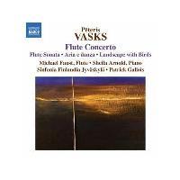 Peteris Vasks Flute Concerto