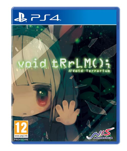Void Terrarium Launch Edition PS4
