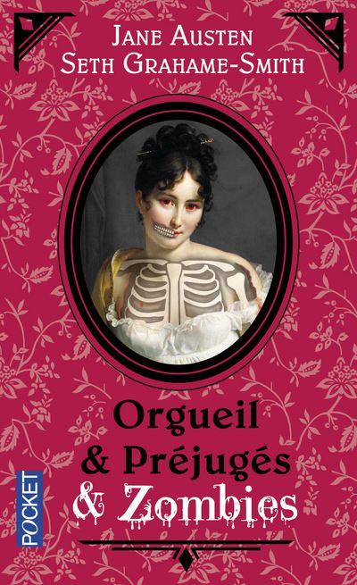 LECTURE COMMUNE D'AVRIL 2019 Orgueil-et-prejuges-et-zombies