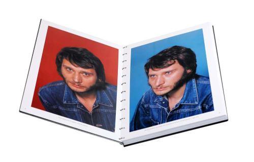 livres Johnny-Hallyday