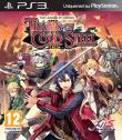 Legend Heroes : Trails of Cold Steel II PS3