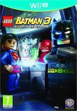 Lego Batman 3 Au delà de Gotham Wii U