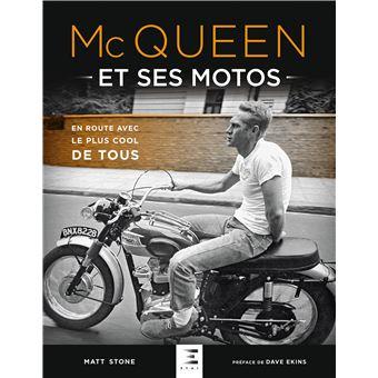 Mc Queen et ses motos