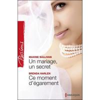 Un mariage, un secret