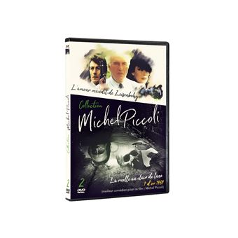 MICHEL PICCOLI COLLECTION-FR