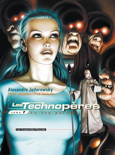 Les Technopères - 9782731647129 - 5,99 €