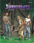 Survivants - Survivants, T2