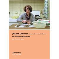 Jeanne Dielman, 23 Quai du Commerce, 1080 BRUXELLES de Chantal Akerman