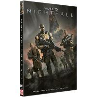 Halo : Nightfall DVD