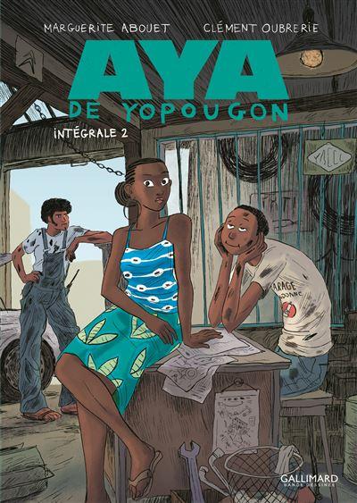 Aya de Yopougon (Tome 2)