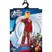 Déguisement Iron Man Avengers Assemble, Taille L