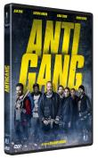 Antigang DVD