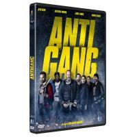 Antigang DVD