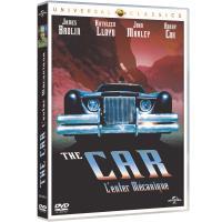 L'Enfer mécanique DVD