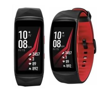 Samsung Gear Fit 2 Pro Large