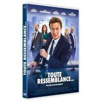 Toute Ressemblance DVD