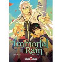 Immortal Rain - volume 11