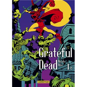 Grateful deadGrateful dead