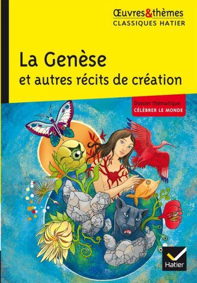La Genèse et autres récits de création - 9782401027992 - 2,99 €
