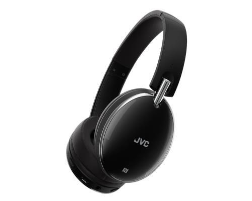 Casque JVC HA-S90BN-B-E Noir
