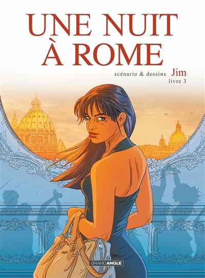 Une nuit à Rome - volume 3