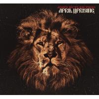 April Uprising Exclusivité Fnac Inclus CD bonus