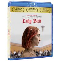 Lady Bird Blu-ray