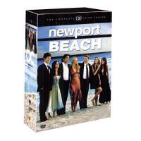 Newport Beach - Coffret intégral de la Saison 3