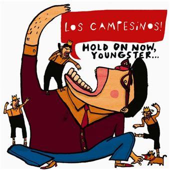 """Résultat de recherche d'images pour """"los campesinos! cd"""""""