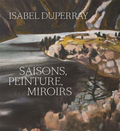 Isabel Duperray
