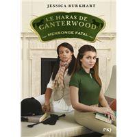 Le haras de Canterwood - tome 06 Mensonge fatal