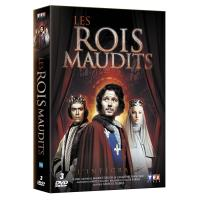 Les Rois maudits Coffret 2 DVD