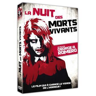 La Nuit des Morts-Vivants DVD