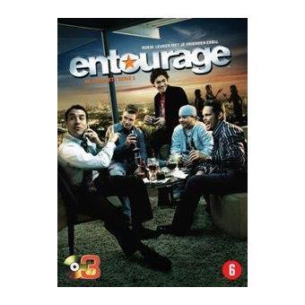 Entourage-seizoen 2
