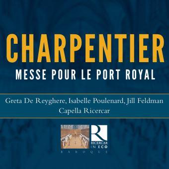 MESSE POUR LE PORT ROYAL/FOCCROULLE