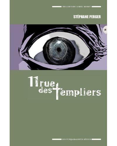 11 rue des templiers