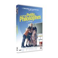 Le Cercle des Petits Philosophes DVD
