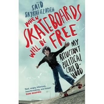 When skateboards will be free : my reluctant political