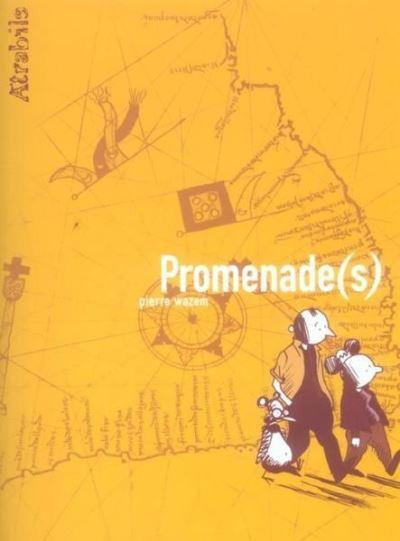 Promenade(s)