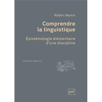 Comprendre la linguistique