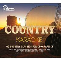 Country karaoke