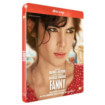 Fanny Blu-ray