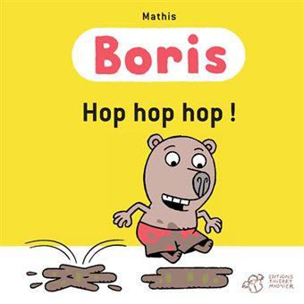 BorisHop hop hop