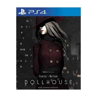 dollhouse ps4 pr commande prix date de sortie fnac. Black Bedroom Furniture Sets. Home Design Ideas