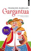 Gargantua. texte original et translation en français moderne