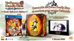 The Seven Deadly Sins Knights of Britannia Edition Collector PS4