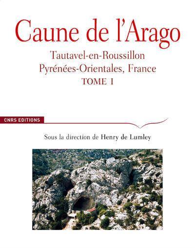 Caune de l'Arago T1 - Tautavel-en-Roussillon, Pyrénées-Orientales, France