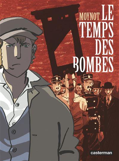 Le Temps des bombes