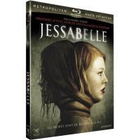 Jessabelle Blu-ray