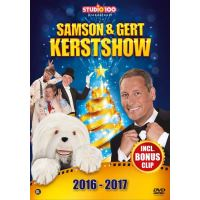 Kerstshow  2016-2017-NL